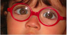 gafas para niños oftalmologia barcelona garcia de oteyza