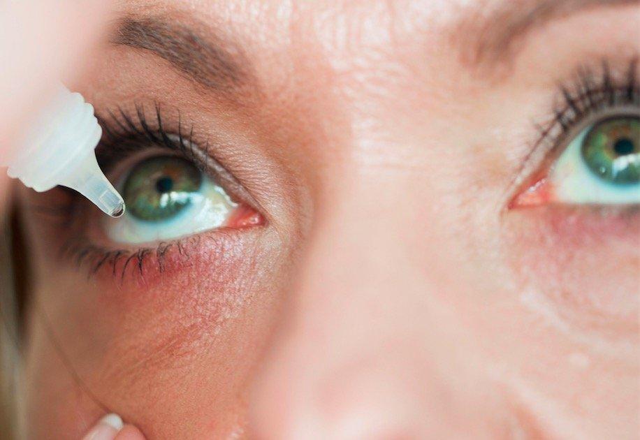 Inflamaciones oculares asociadas a la úvea